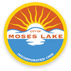 City of Moses Lake Incorporated 1938