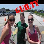 Charity car washes